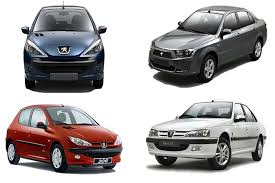 مراحل قانونی خرید خودرو
