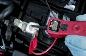 اطلاعاتی در مورد برق دزدی ماشین