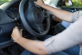 مشکل استارت نخوردن ماشین و قفل شدن موتور